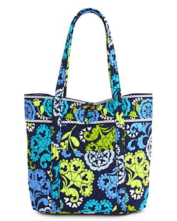 Where's Mickey? Veraバッグ Vera Bradley